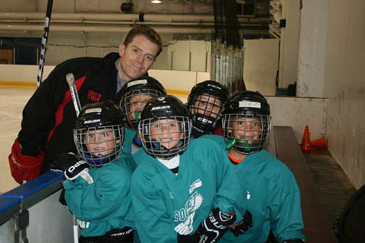 Level 2 Learn to Play Hockey