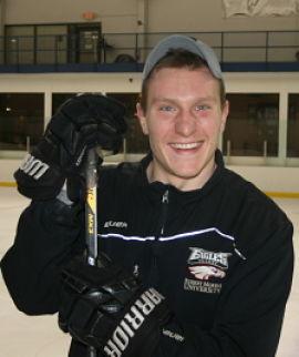 Tony Petrak - Hockey Instructor